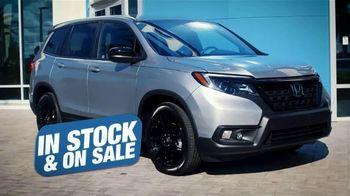 Honda Giant Sales Event TV Spot, 'All SUVs' [T2] - Thumbnail 7