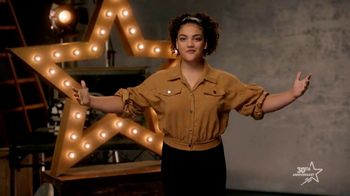The More You Know TV Spot, 'Challenges' Featuring Laurie Hernandez - 115 commercial airings