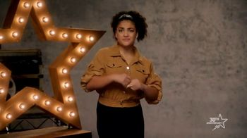 The More You Know TV Spot, 'Challenges' Featuring Laurie Hernandez - Thumbnail 2