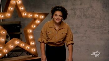 The More You Know TV Spot, 'Challenges' Featuring Laurie Hernandez - Thumbnail 3