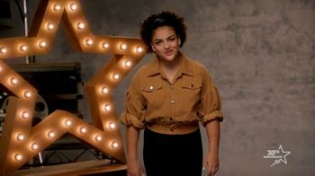 The More You Know TV Spot, 'Challenges' Featuring Laurie Hernandez - Thumbnail 4