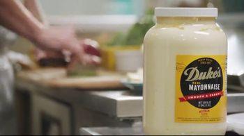 Duke's Mayonnaise TV Spot, 'Feels Like Home' - Thumbnail 9