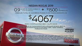 Nissan Evento Verano de los SUV TV Spot, 'Todo lo que necesita' canción de Jaime Lono [Spanish] [T2] - Thumbnail 7