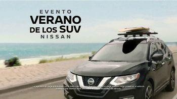 Nissan Evento Verano de los SUV TV Spot, 'Todo lo que necesita' canción de Jaime Lono [Spanish] [T2] - Thumbnail 3