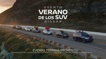 Nissan Evento Verano de los SUV TV Spot, 'Todo lo que necesita' canción de Jaime Lono [Spanish] [T2] - Thumbnail 6