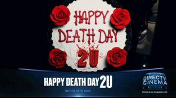 DIRECTV Cinema TV Spot, 'Happy Death Day' - Thumbnail 1