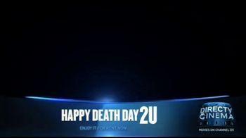 DIRECTV Cinema TV Spot, 'Happy Death Day' - Thumbnail 2