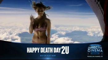 DIRECTV Cinema TV Spot, 'Happy Death Day' - Thumbnail 7