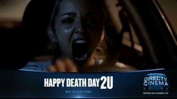 DIRECTV Cinema TV Spot, 'Happy Death Day' - Thumbnail 8