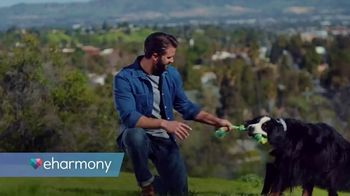 eHarmony TV Spot, 'Something Serious' - Thumbnail 1