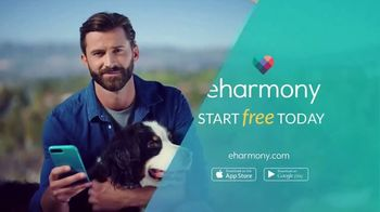 eHarmony TV Spot, 'Something Serious' - Thumbnail 9