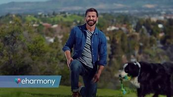 eHarmony TV Spot, \'Something Serious\'