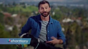 eHarmony TV Spot, 'Something Serious' - Thumbnail 3