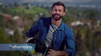 eHarmony TV Spot, 'Something Serious' - Thumbnail 4