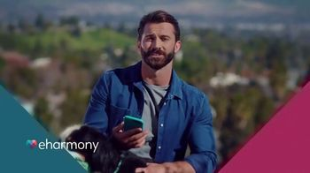 eHarmony TV Spot, 'Something Serious' - Thumbnail 5