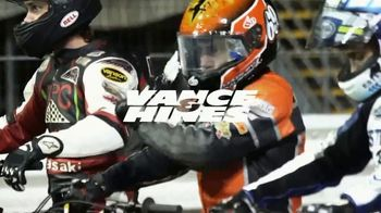 VANCE & HINES TV Spot, 'On the Track' Song by Sean Roman - Thumbnail 2