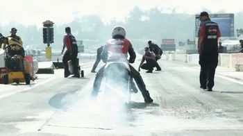 VANCE & HINES TV Spot, 'On the Track' Song by Sean Roman - Thumbnail 4