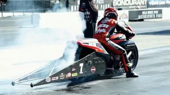 VANCE & HINES TV Spot, 'On the Track' Song by Sean Roman - Thumbnail 7