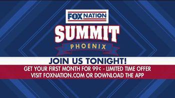 FOX Nation TV Spot, 'Summit Phoenix' - Thumbnail 9