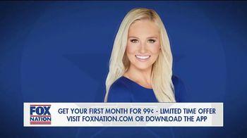 FOX Nation TV Spot, 'Summit Phoenix' - Thumbnail 4