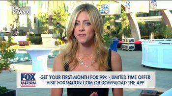 FOX Nation TV Spot, 'Summit Phoenix' - Thumbnail 7