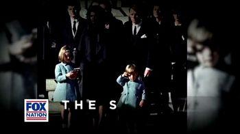 FOX Nation TV Spot, 'The Big Story: The Disappearance of JFK Jr.' - Thumbnail 1
