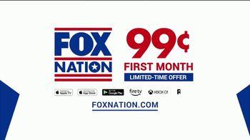 FOX Nation TV Spot, 'The Big Story: The Disappearance of JFK Jr.' - Thumbnail 9