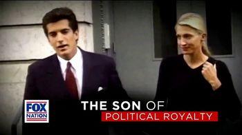 FOX Nation TV Spot, 'The Big Story: The Disappearance of JFK Jr.' - Thumbnail 2