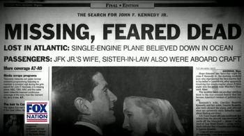 FOX Nation TV Spot, 'The Big Story: The Disappearance of JFK Jr.' - Thumbnail 6