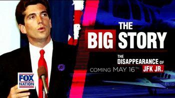 FOX Nation TV Spot, 'The Big Story: The Disappearance of JFK Jr.' - Thumbnail 8