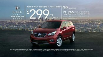 Buick Memorial Day Event TV Spot, 'Groceries' Song by Matt and Kim [T2] - Thumbnail 10