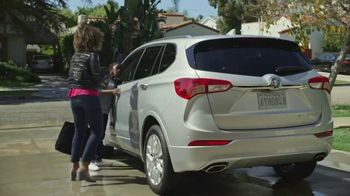 Buick Memorial Day Event TV Spot, 'Groceries' Song by Matt and Kim [T2] - Thumbnail 4