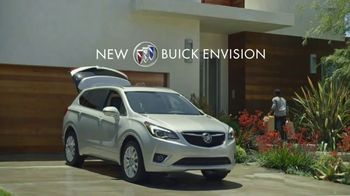 Buick Memorial Day Event TV Spot, 'Groceries' Song by Matt and Kim [T2] - Thumbnail 7
