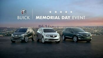 Buick Memorial Day Event TV Spot, 'Groceries' Song by Matt and Kim [T2] - Thumbnail 8