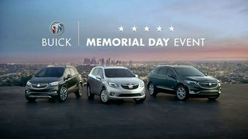 Buick Memorial Day Event TV Spot, 'Groceries' Song by Matt and Kim [T2] - Thumbnail 9