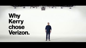 Verizon TV Spot, 'Why Kerry Chose Verizon: $650 & Apple Music' - Thumbnail 3