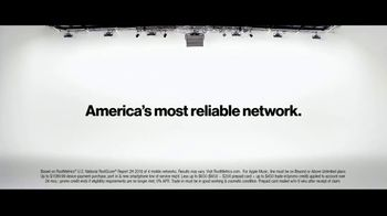 Verizon TV Spot, 'Why Kerry Chose Verizon: $650 & Apple Music' - Thumbnail 8