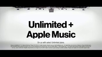 Verizon TV Spot, 'Why Kerry Chose Verizon: $650 & Apple Music' - Thumbnail 9