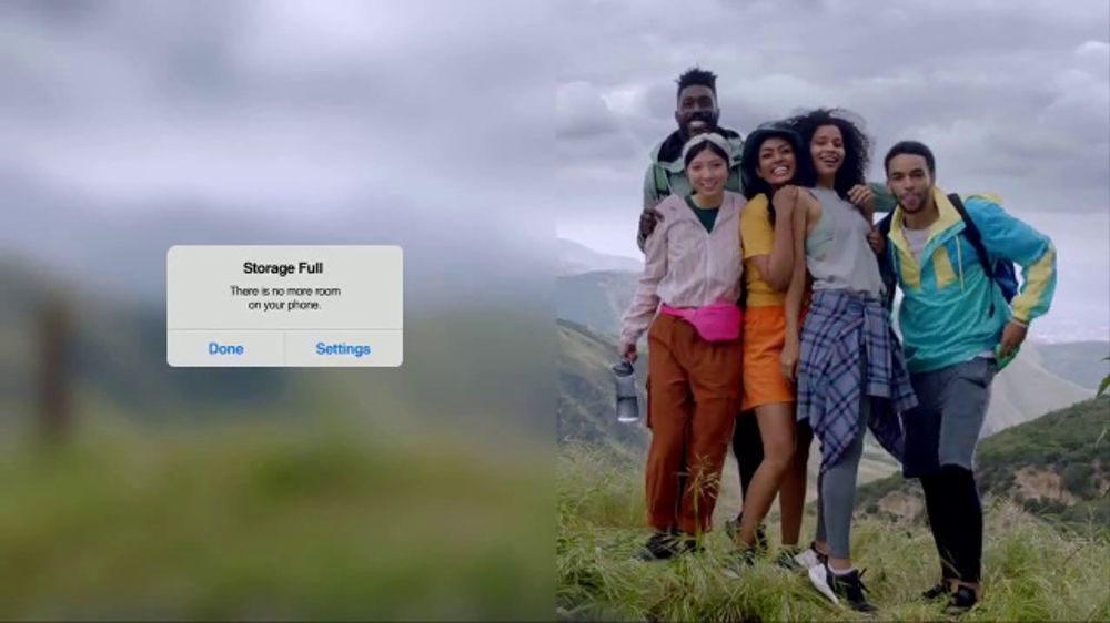 Google Pixel 3a TV Commercial, 'Unlimited Storage on the New Pixel 3a' Song  by The Hot Damns - Video