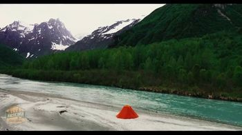 Arctic Oven Jim Shockey Signature Series Tent TV Spot, 'Better Way to Connect' Featuring Jim Shockey - Thumbnail 1
