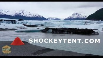 Arctic Oven Jim Shockey Signature Series Tent TV Spot, 'Better Way to Connect' Featuring Jim Shockey - Thumbnail 10