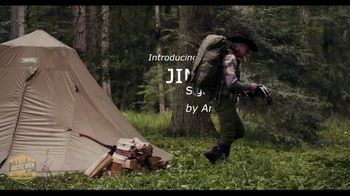 Arctic Oven Jim Shockey Signature Series Tent TV Spot, 'Better Way to Connect' Featuring Jim Shockey - Thumbnail 7