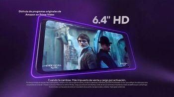 Metro by T-Mobile TV Spot, 'Teléfonos gratis' canción de Usher [Spanish] - Thumbnail 4