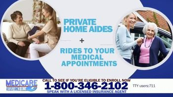 Medicare Assistance Line TV Spot, 'Exciting Extra Benefits: 2019 Plans' - Thumbnail 10