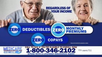 Medicare Assistance Line TV Spot, 'Exciting Extra Benefits: 2019 Plans' - Thumbnail 5