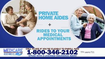 Medicare Assistance Line TV Spot, 'Exciting Extra Benefits: 2019 Plans' - Thumbnail 7