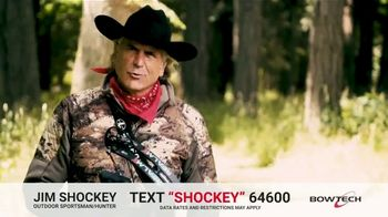 Bowtech Archery TV Spot, 'Illinois Whitetail Hunt Giveaway' Featuring Jim Shockey - 13 commercial airings