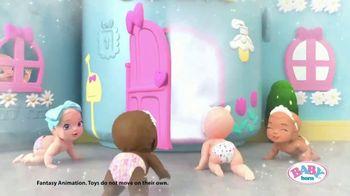 BABY born Surprise! Baby Bottle House TV Spot, 'Happy Surprises' - Thumbnail 2