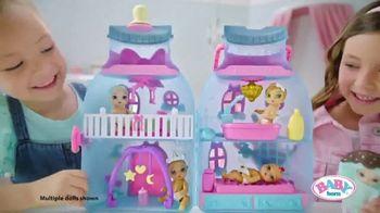 BABY born Surprise! Baby Bottle House TV Spot, 'Happy Surprises' - Thumbnail 3
