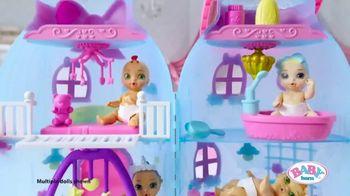 BABY born Surprise! Baby Bottle House TV Spot, 'Happy Surprises' - Thumbnail 7
